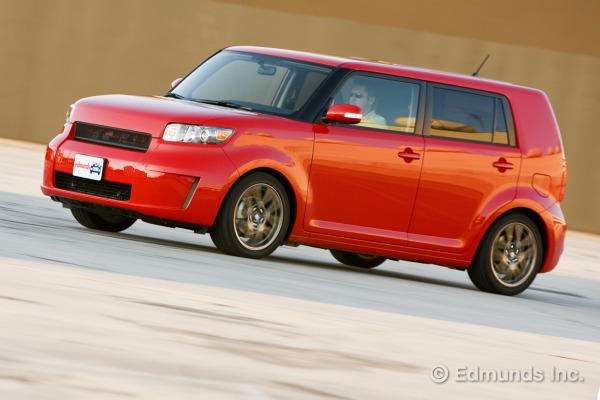 2009 Scion Xb #6