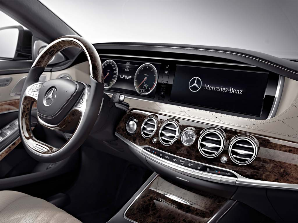 Mercedes Benz Maybach #17
