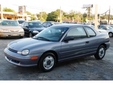 1996 Plymouth Neon #18