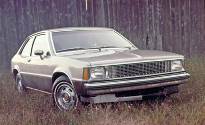 1980 Chevrolet Citation #19