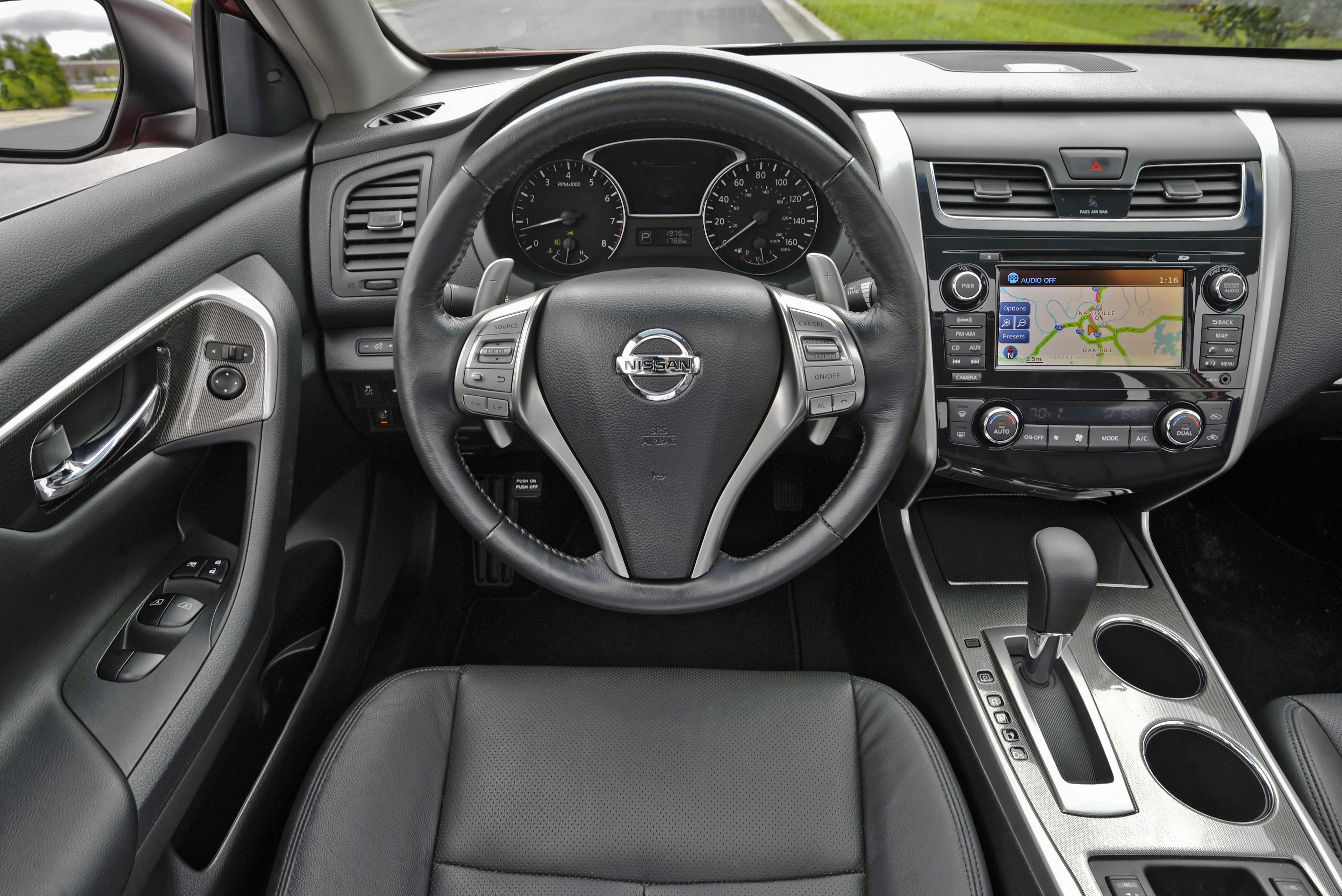 nissan view car release new all sv date photo reviews altima closer front