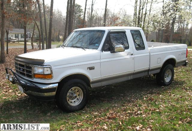 1995 Ford F-150 #15