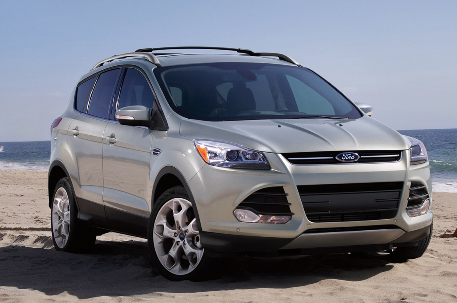 2014 Ford Escape #3