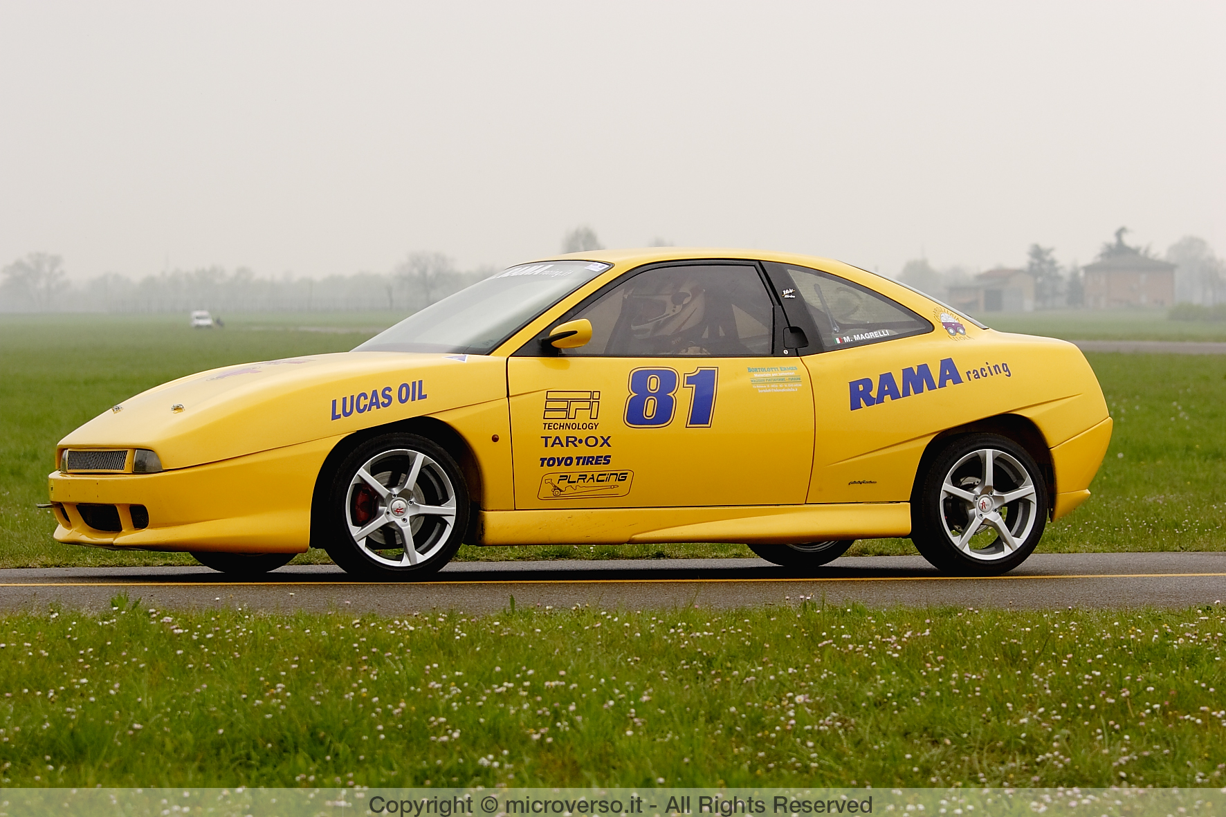 1995 Fiat Coupe #10
