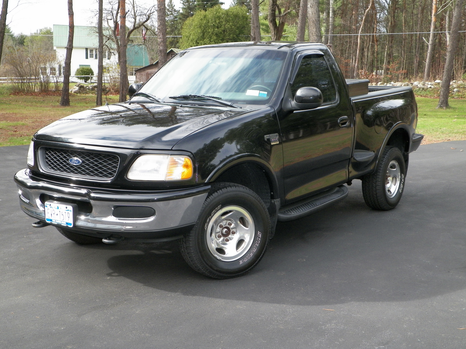 1998 ford f 150 7