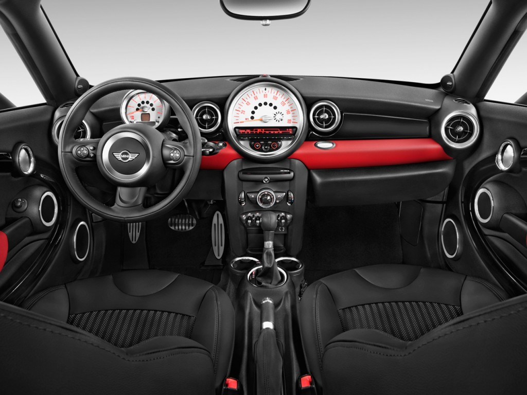 2013 Mini Cooper Coupe #15