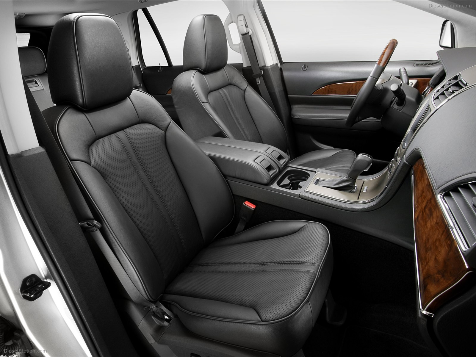 2012 Lincoln Mkx #16