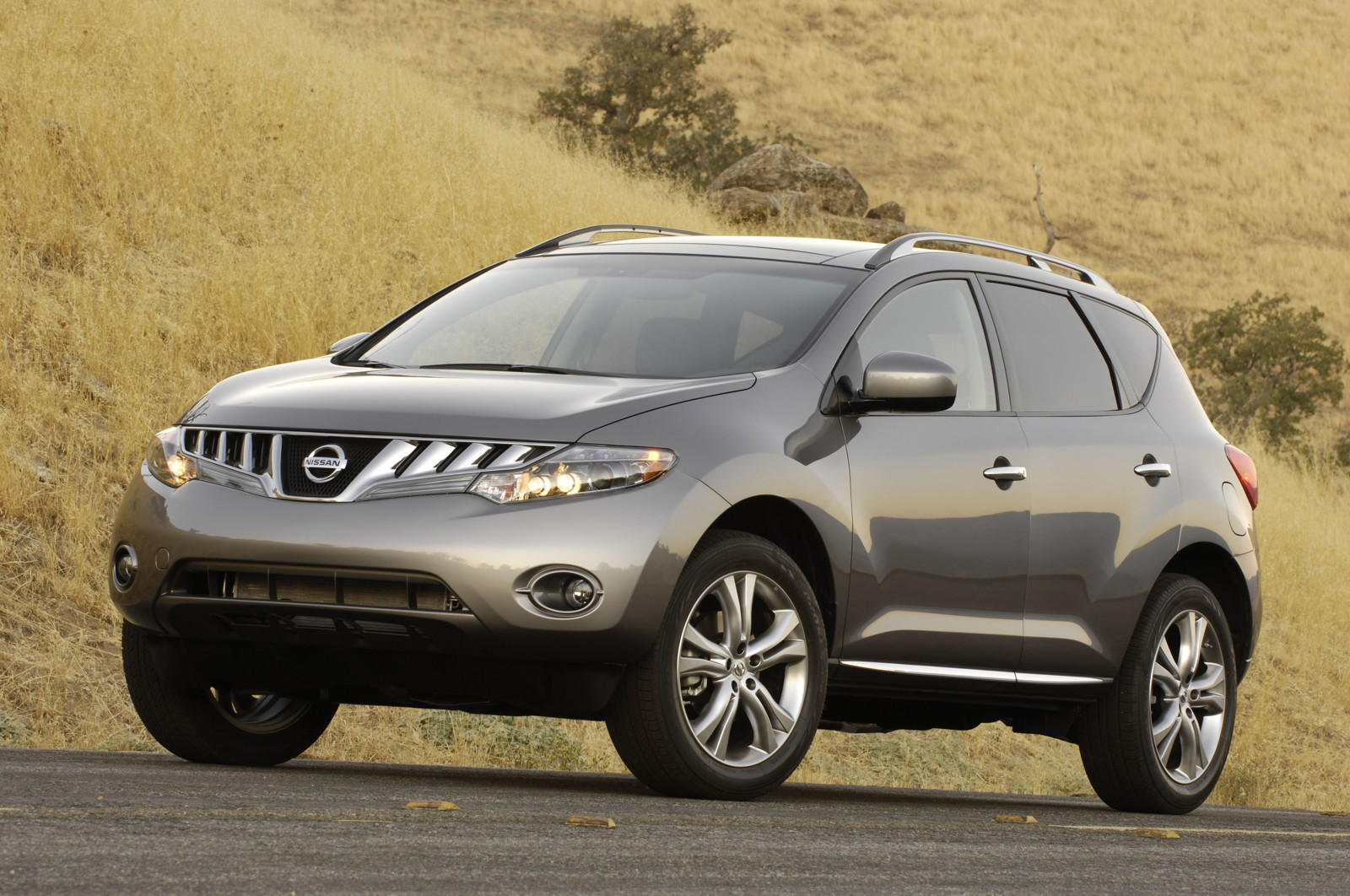 2009 murano z51 service and repair manual