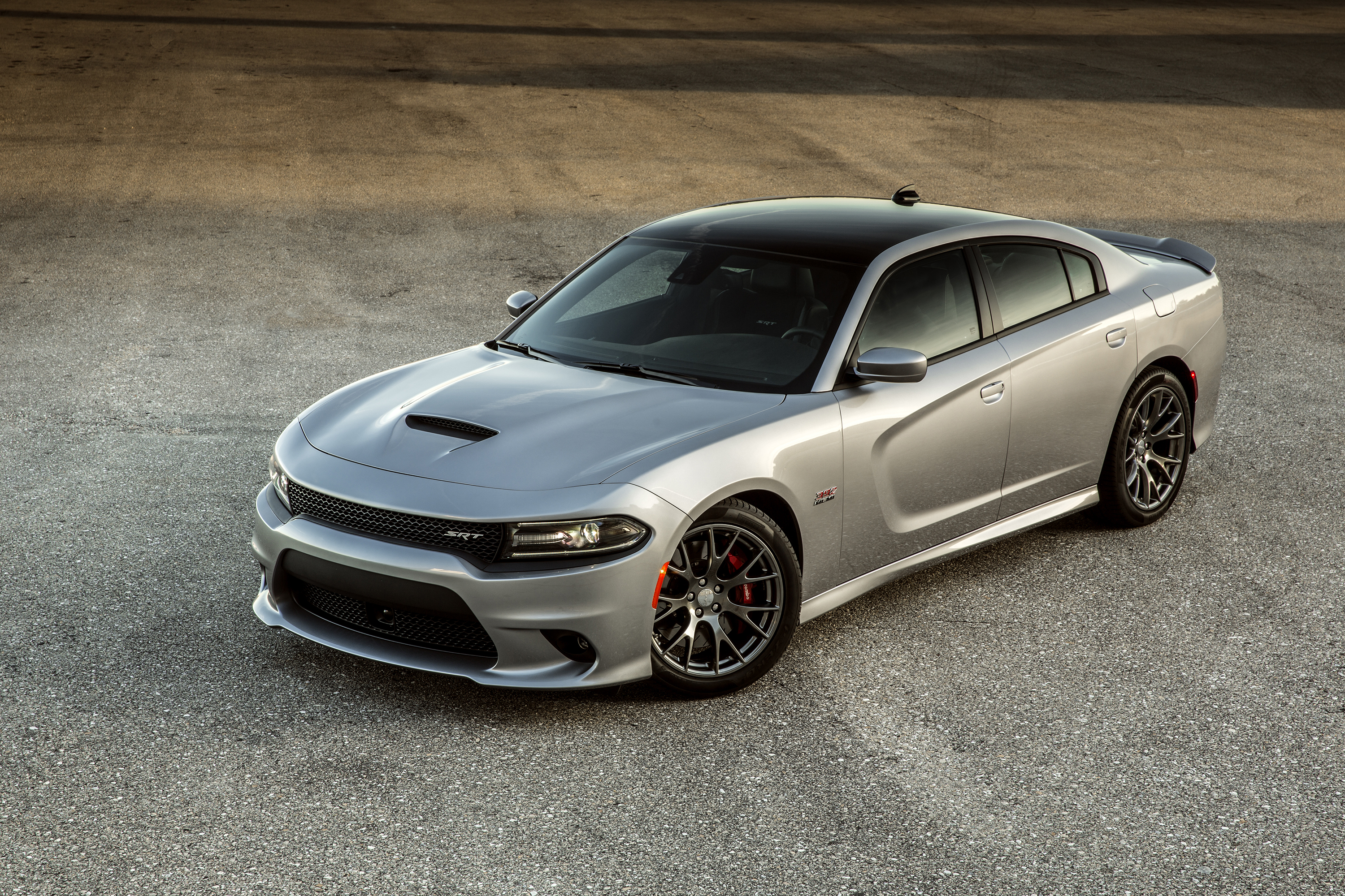 2015 Dodge Charger #16