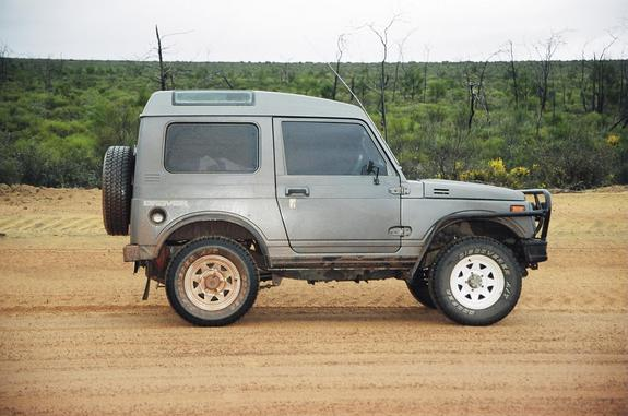 1985 Holden Drover #2