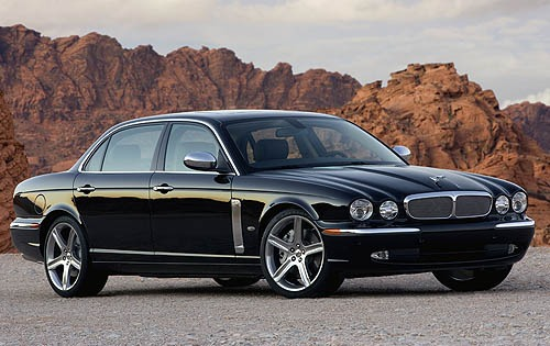 2006 Jaguar Xj-series #3