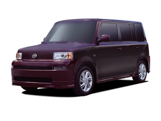 2005 Scion Xb #2