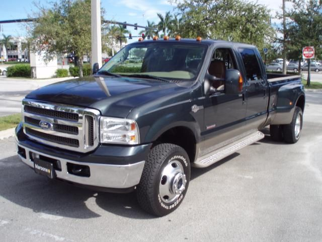2005 Ford F-350 Super Duty #15