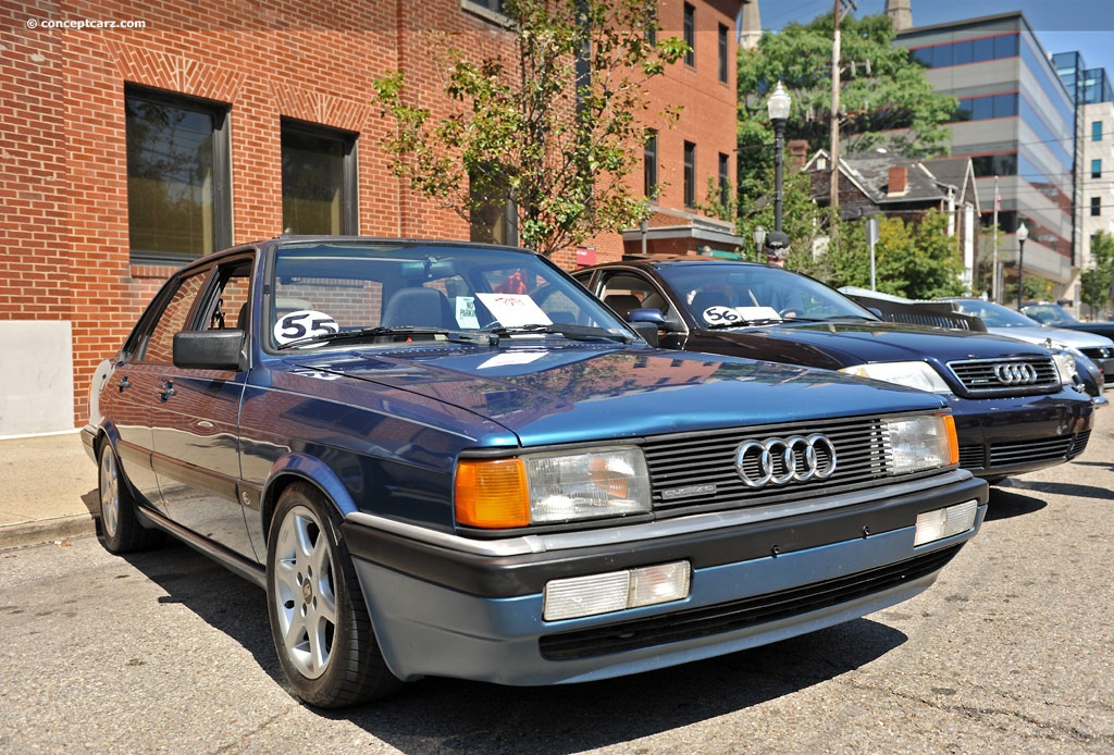 1986 audi 4000 photos informations articles bestcarmag com rh bestcarmag com