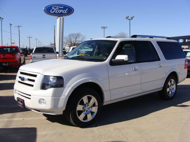 2009 Ford Expedition El #12