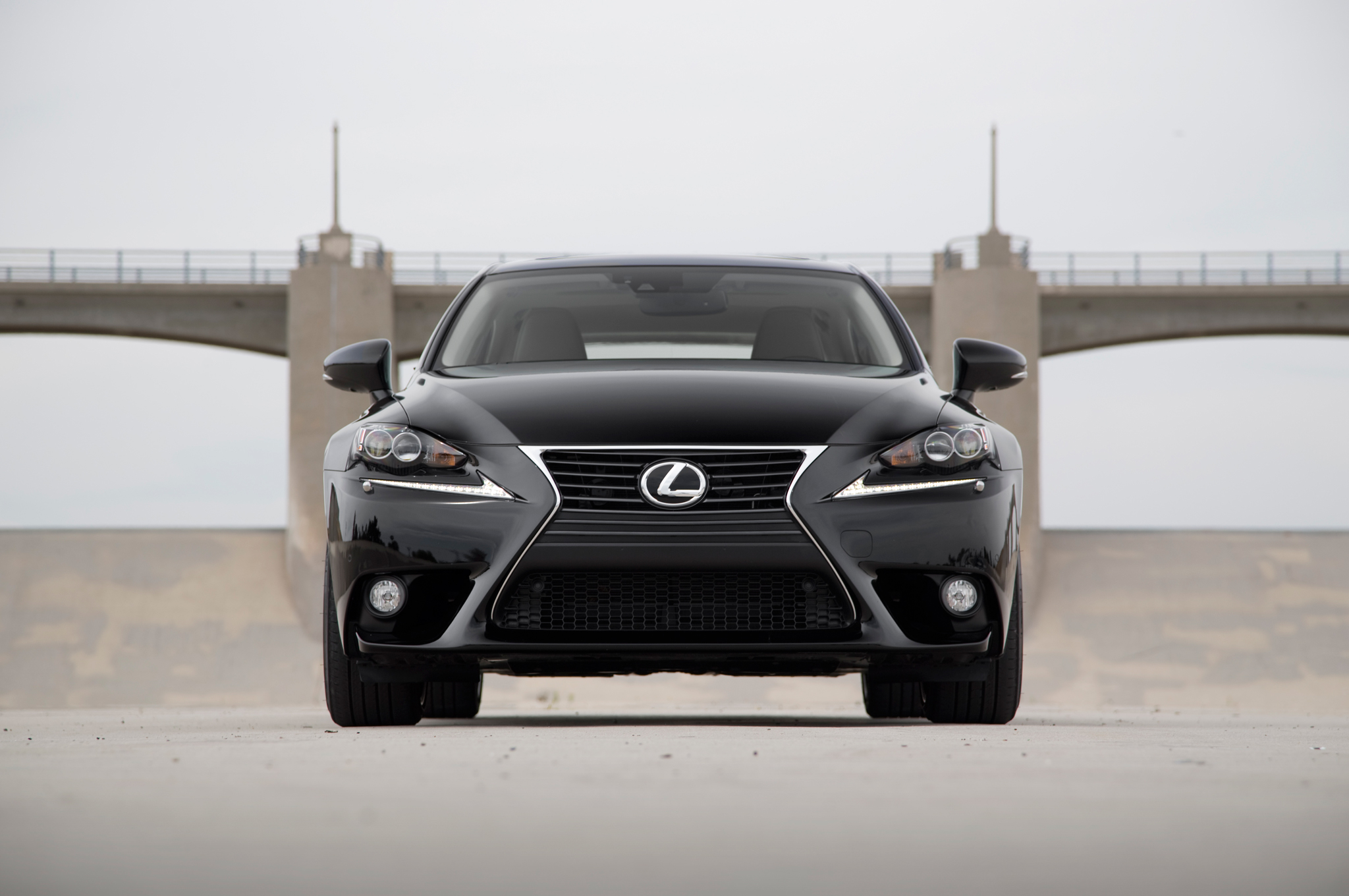 Lexus Is 350 #10