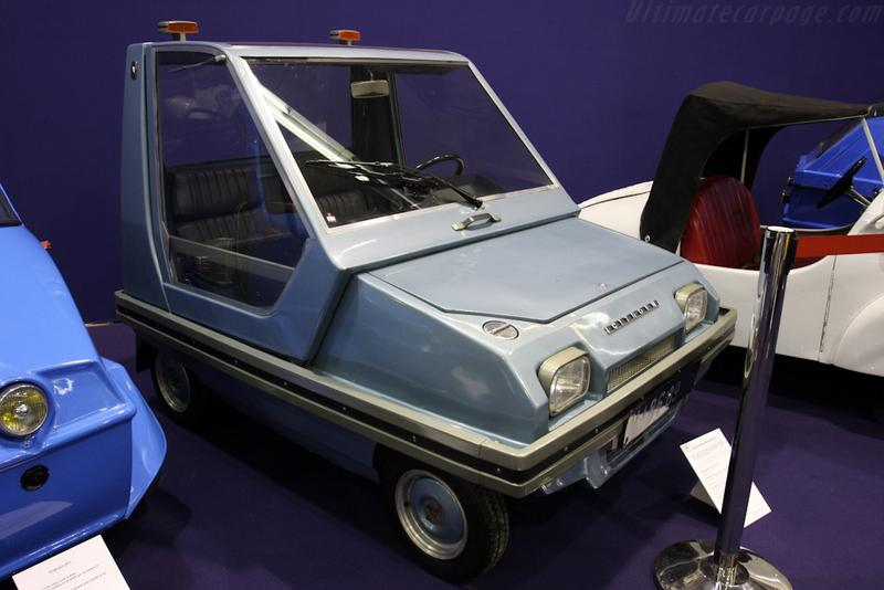 Citroen Mini-Zup #7
