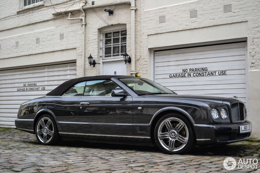 Bentley Azure T #2