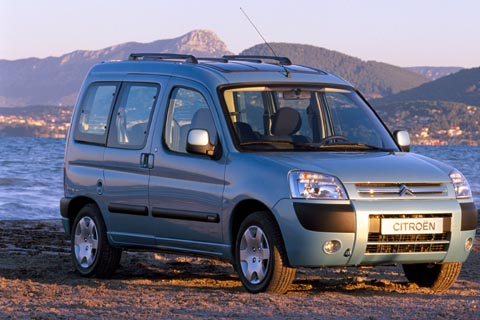 2005 Citroen Berlingo #3
