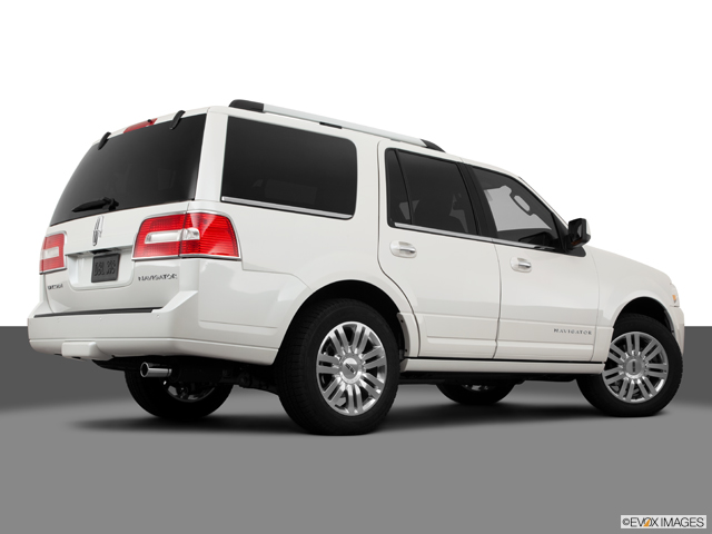 2012 lincoln navigator photos informations articles. Black Bedroom Furniture Sets. Home Design Ideas