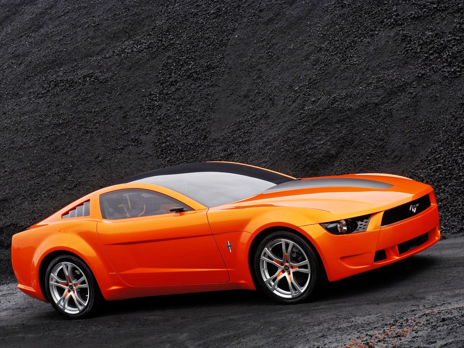 2014 Ford Mustang #15