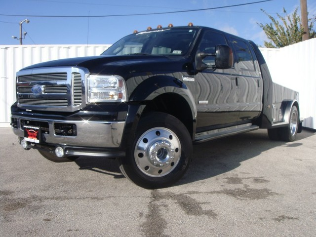 2007 Ford F-450 #16
