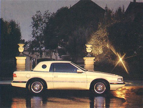 1990 Chrysler Tc #16