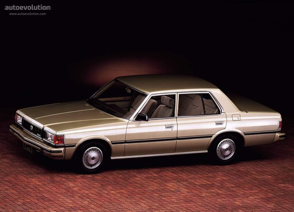 1982 Toyota Crown #10