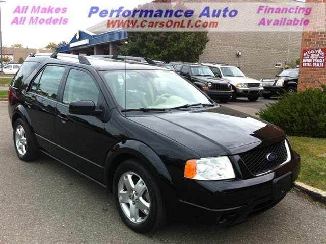 2005 Ford Freestyle #2