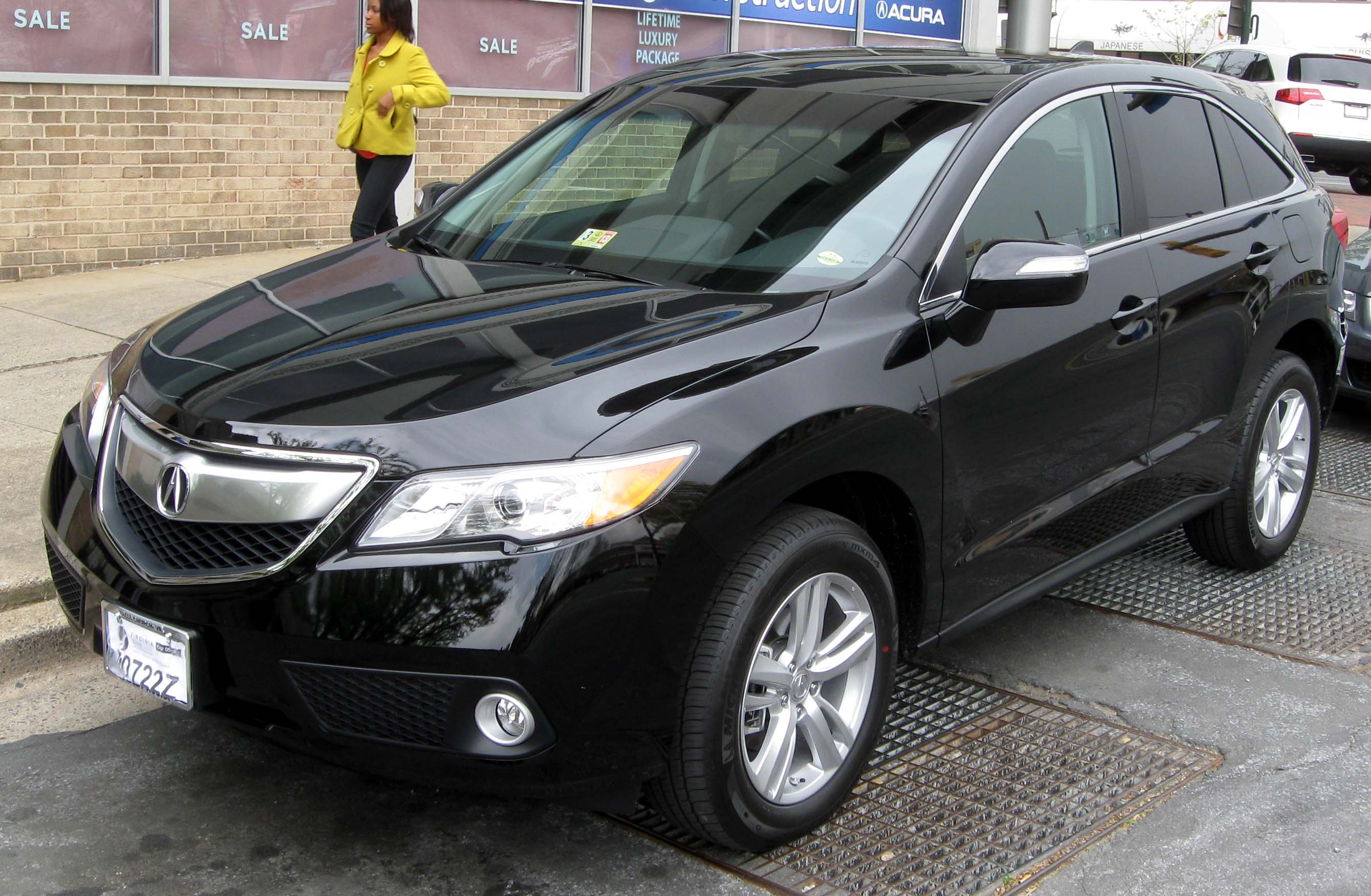 right beautiful awd for rdx of sale wikimedia here click rear acura mons file