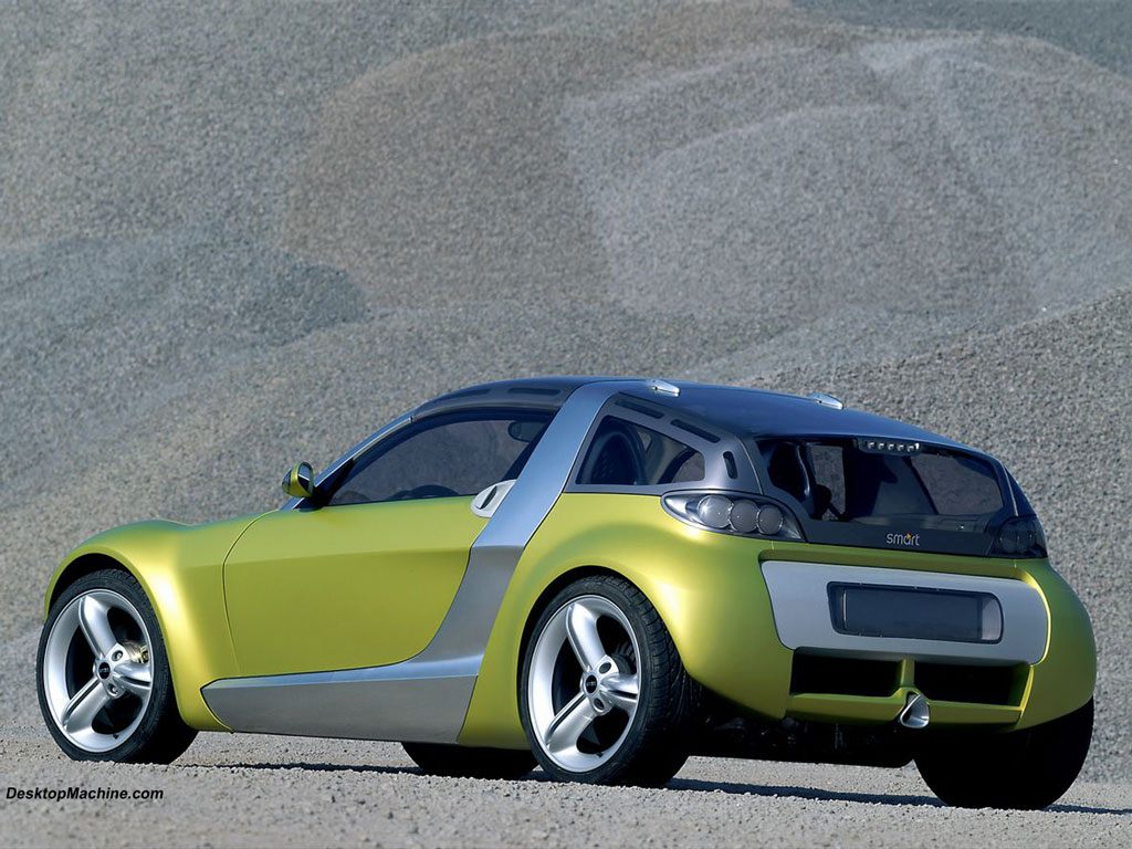 Smart Coupe #8