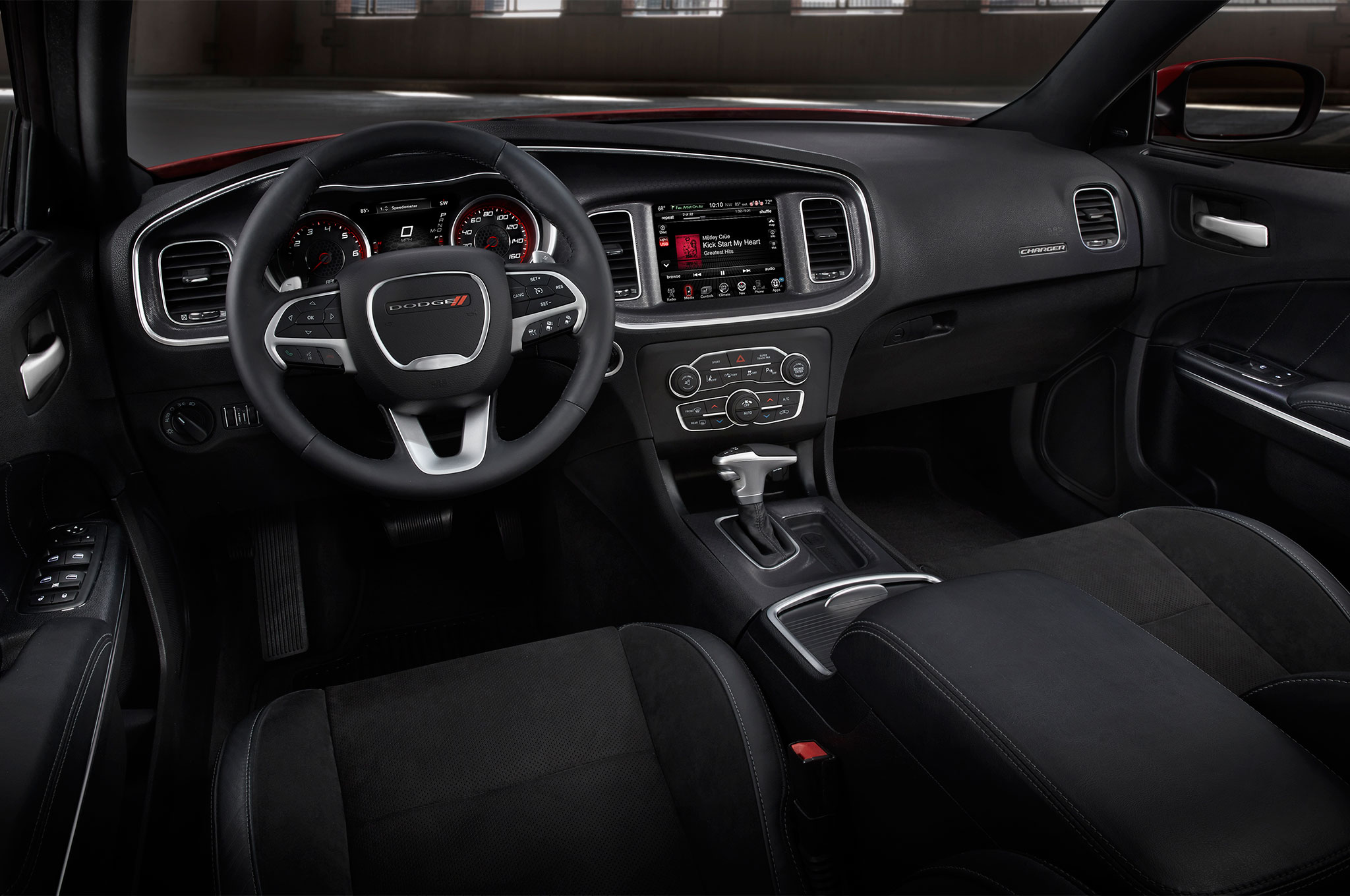 2015 Dodge Charger #14