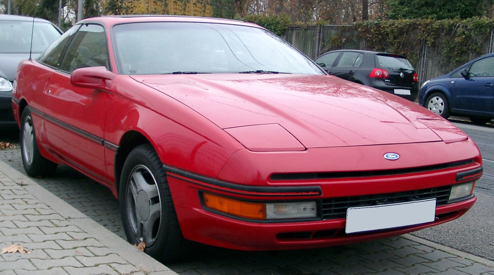 Ford Probe #2