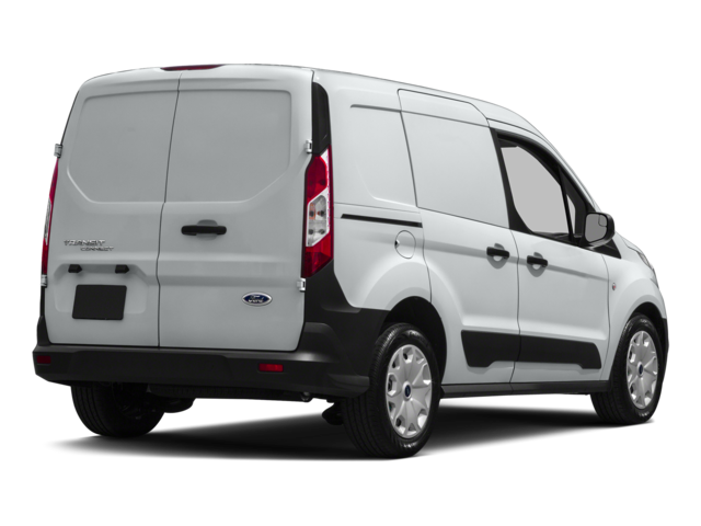 2015 Ford Transit Connect #4