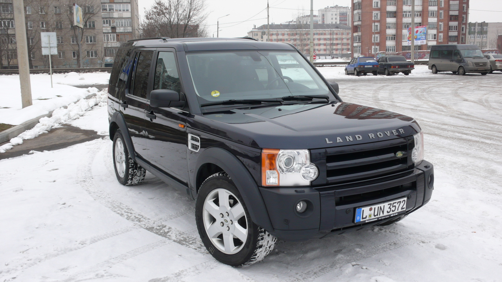 rover dubai land for used discovery cars landrover sale