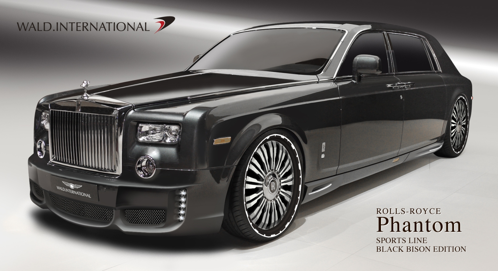 Rolls royce Phantom #14