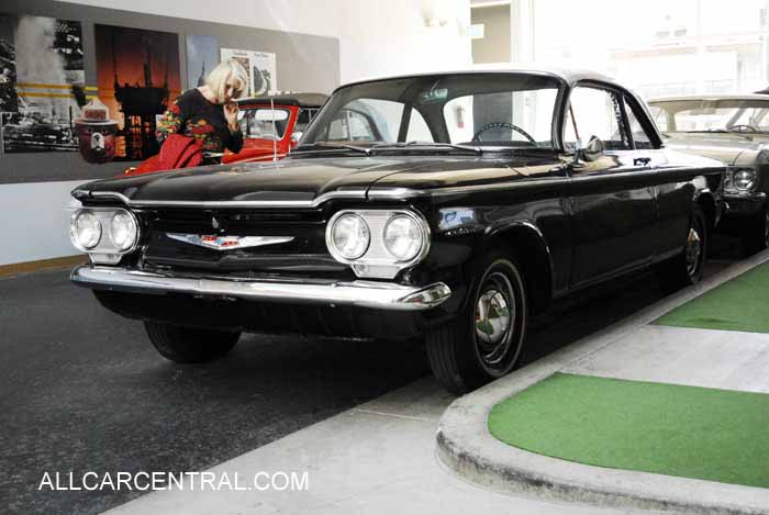 1960 Chevrolet Corvair #5