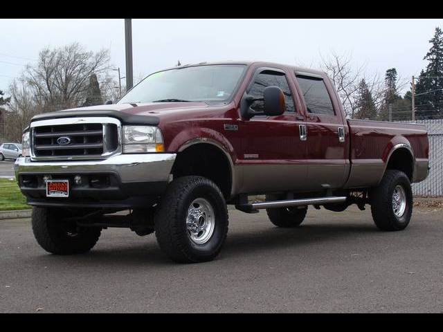 2004 Ford F-350 Super Duty #7