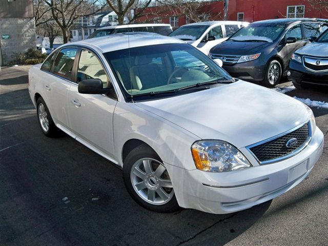 2006 Ford Five Hundred #6