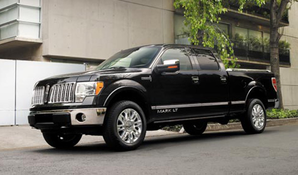 Lincoln Mark Lt #2