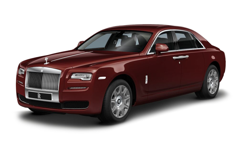 Rolls royce Ghost #13