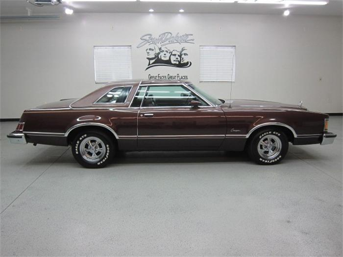 1978 Ford Cougar #13