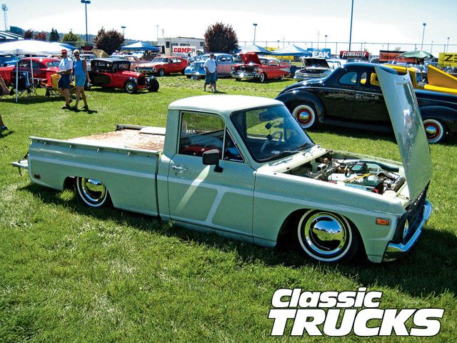 Ford Courier #9