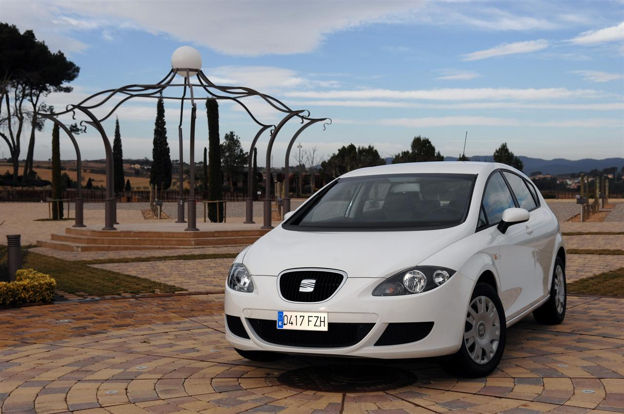 2009 seat leon photos informations articles. Black Bedroom Furniture Sets. Home Design Ideas