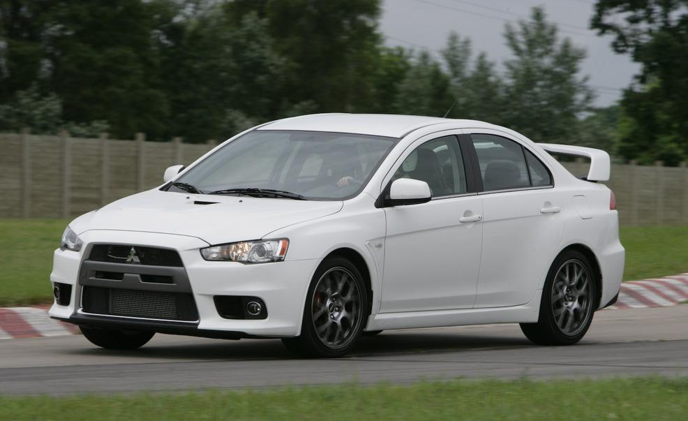 2008 mitsubishi lancer photos informations articles. Black Bedroom Furniture Sets. Home Design Ideas