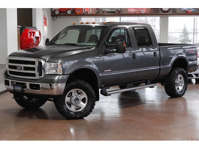 2005 Ford F-350 Super Duty #5