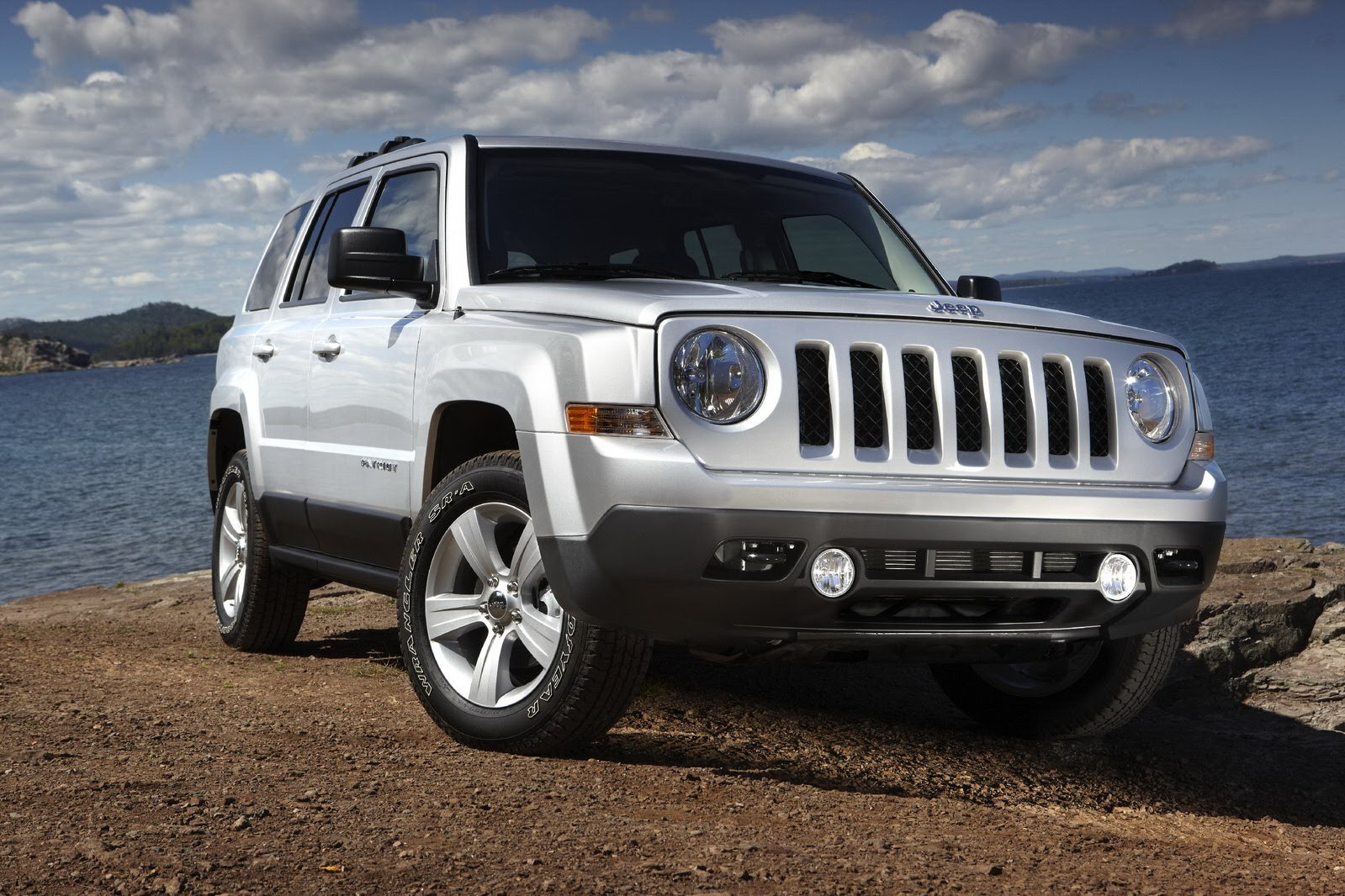 2011 Jeep Patriot #6
