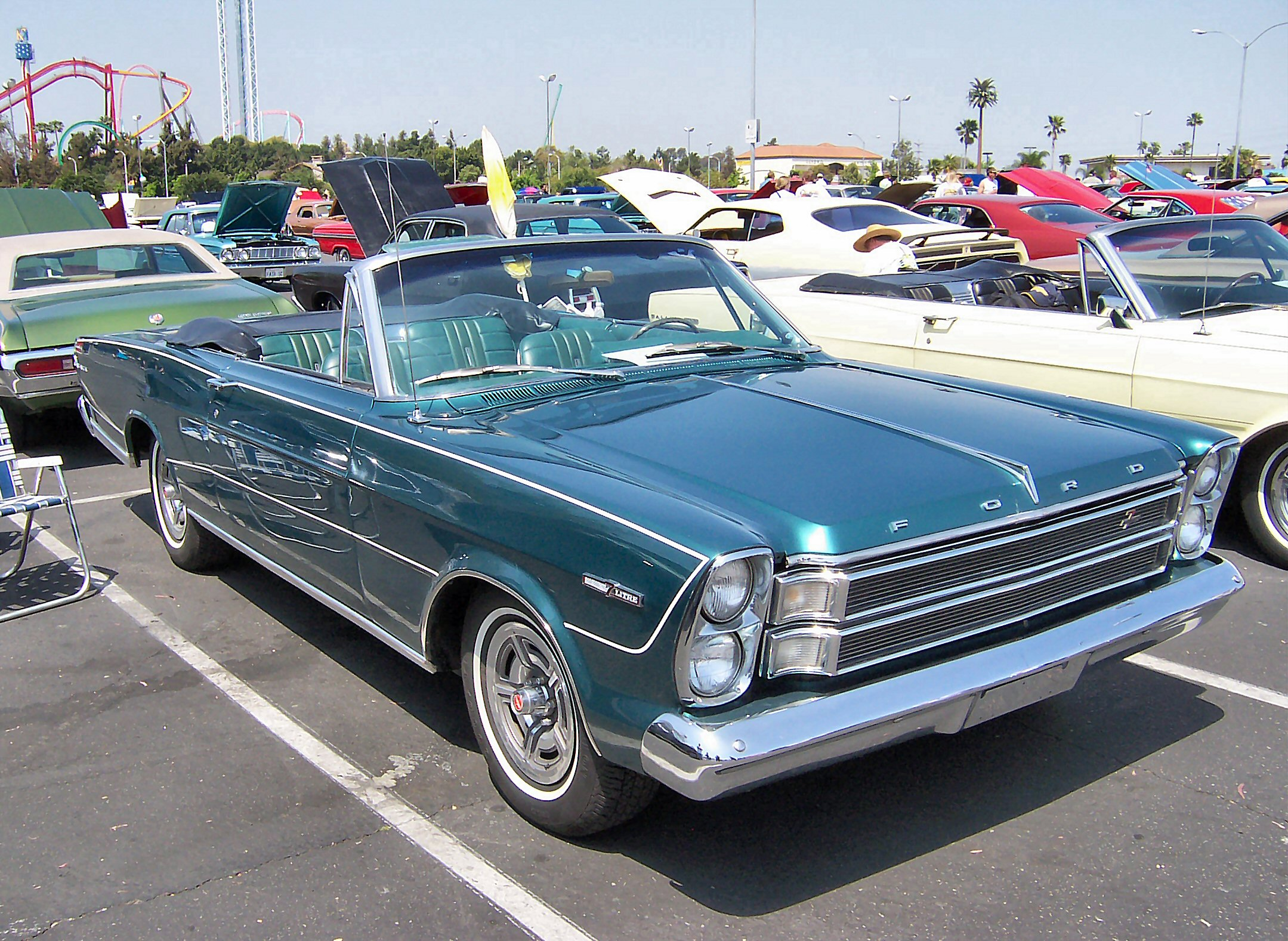 Ford Galaxie #6