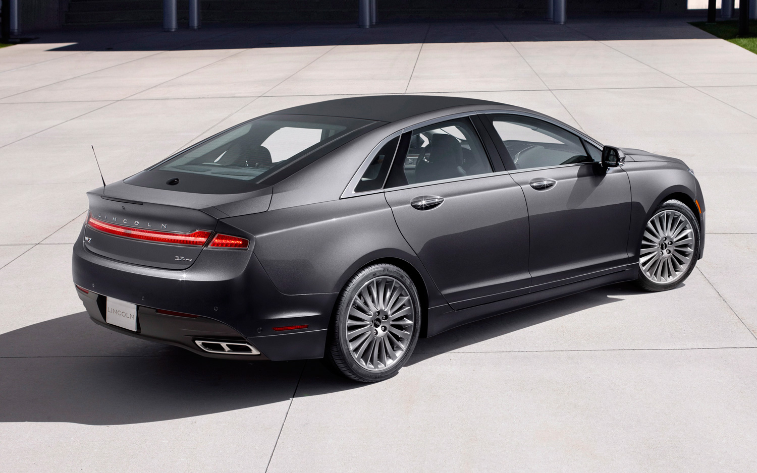 Lincoln Mkz #6