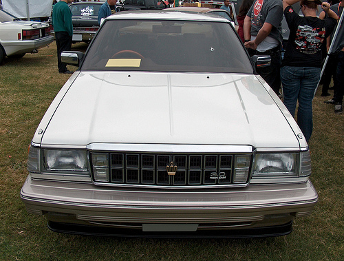 1986 Toyota Crown #9